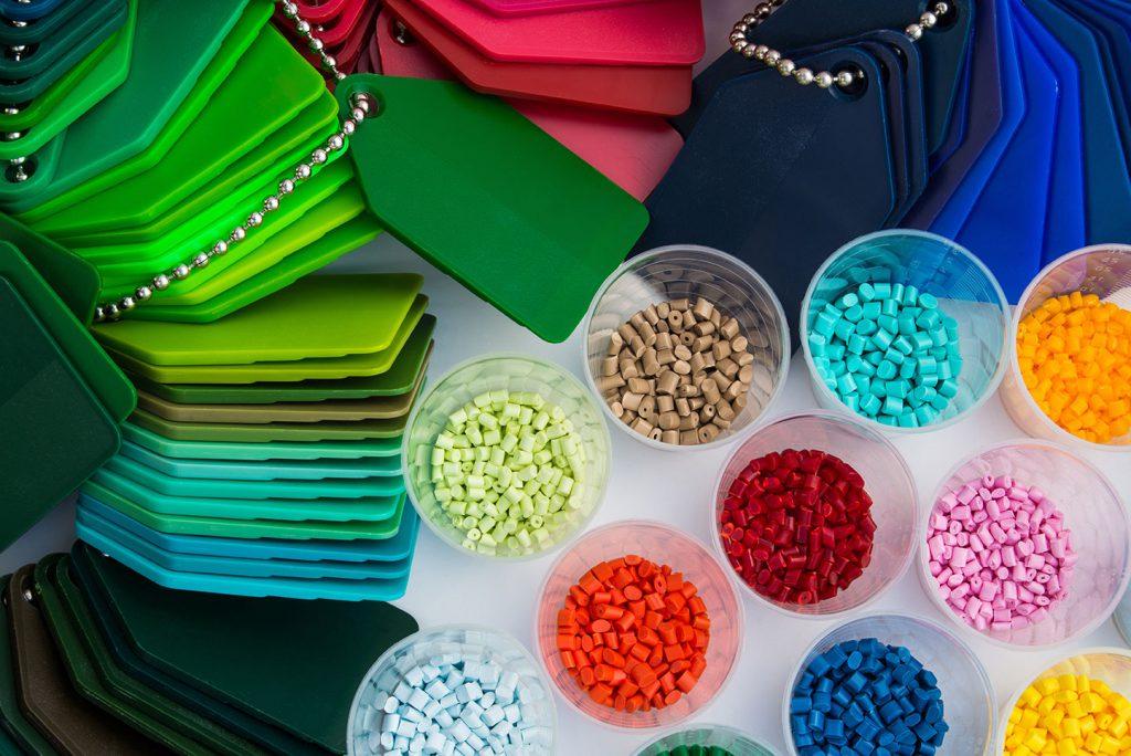 Fournisseur d'encres et pigments