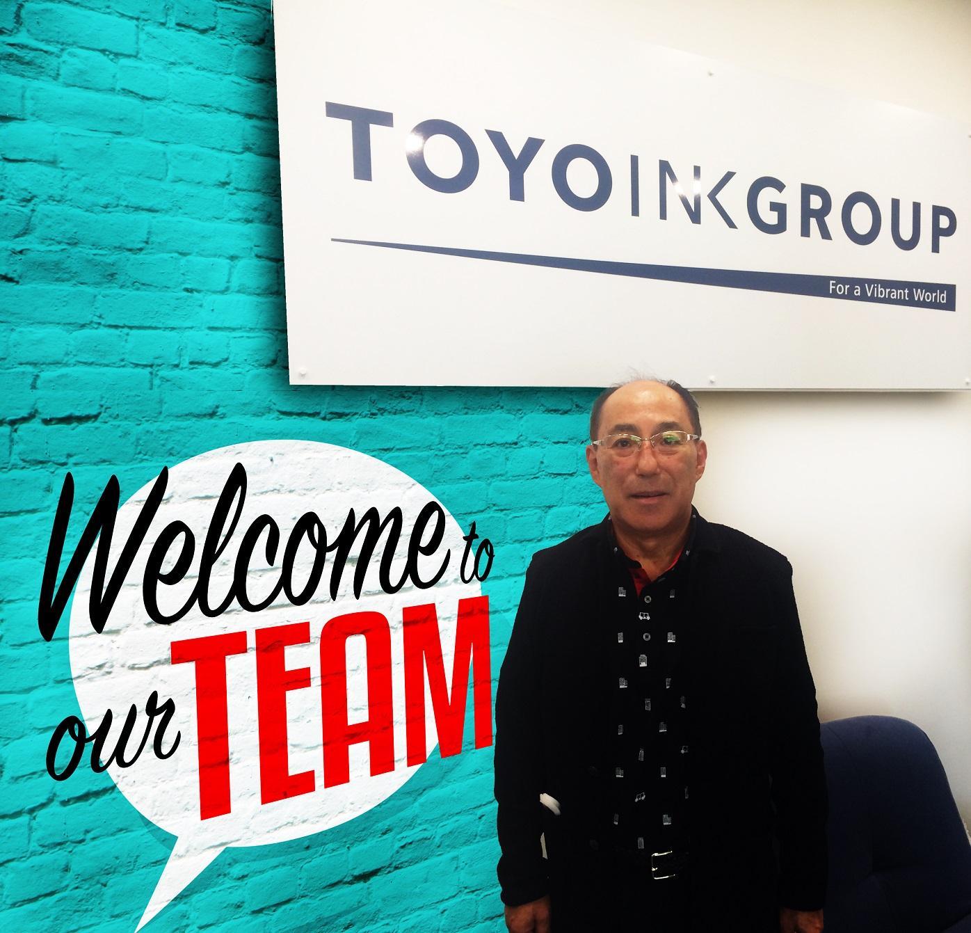 Bienvenue Mr Kazuo «Kevin» SEMBA